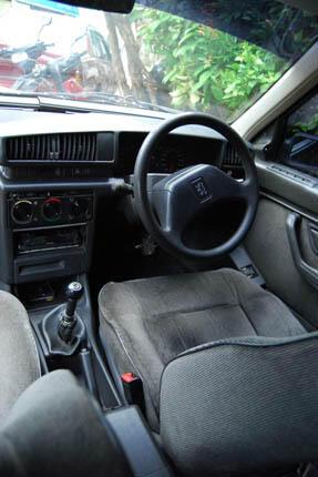 PEUGEOT 405 SR 92......good condition