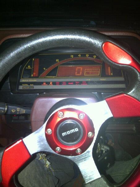 mazda 626 hatcback (euro version) barang langka!!