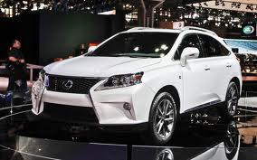 PREORDER BRAND NEW LEXUS RX 270 FACELIFT 2013 SPECIAL PRICE