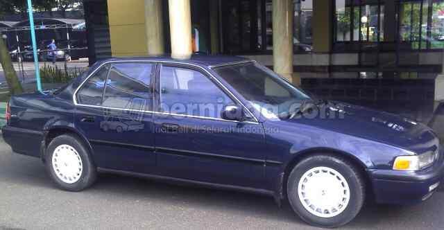 Honda Accord Maestro 1990