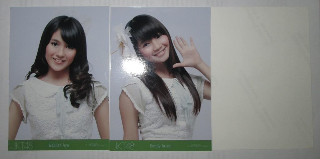 Jual Photo Pack JKT48 GOKIGEN