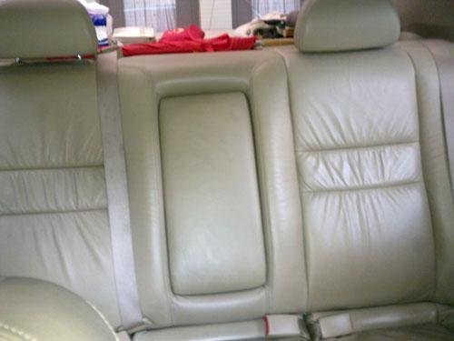 Jual Honda Accord VTI-L Automatic Tahun 2007