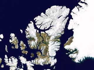 7 Gunung Dan Pulau Yang Unik Di Dunia