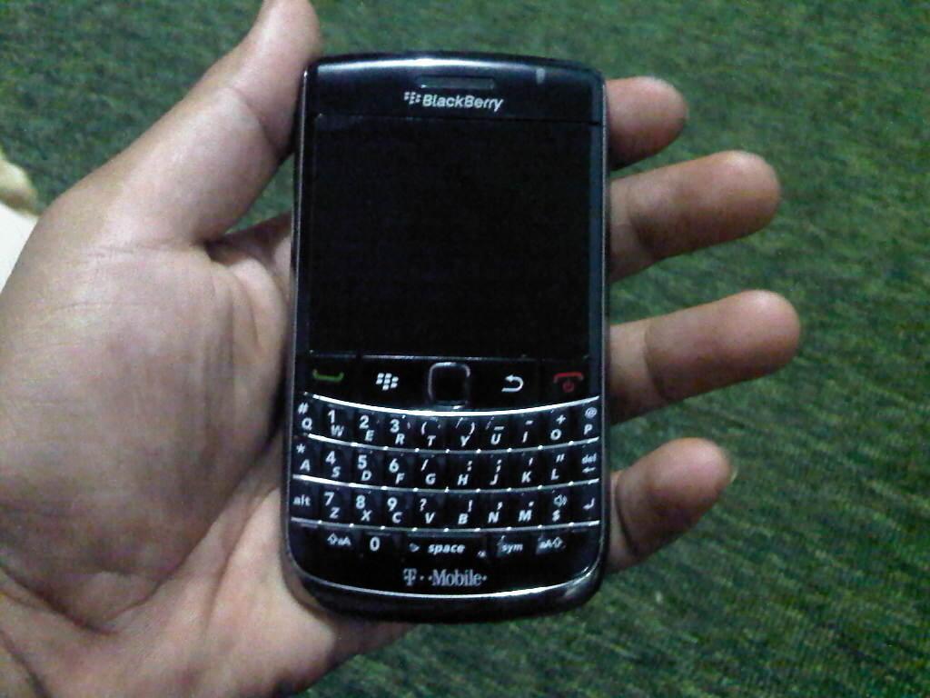 wts : BB ONYX 1 BLACK