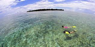 10 Berpetualang Seru di Indonesia