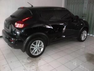 FS : Nissan Juke RX Matic 2011 Surabaya