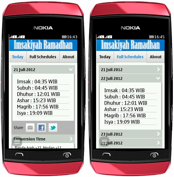 Jasa Pembuatan Mobile Apps (Nokia, Android, Windows Phone, Windows 8)