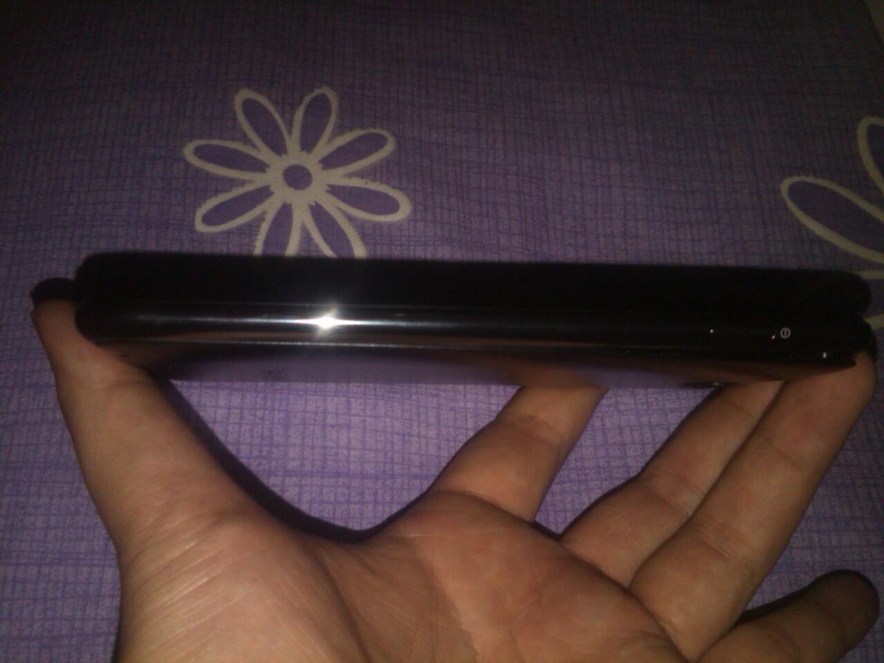 Jual Samsung Galaxy Note 1 N7000 Black