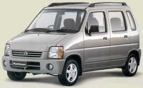 Suzuki Karimun GX Cikarang Bekasi