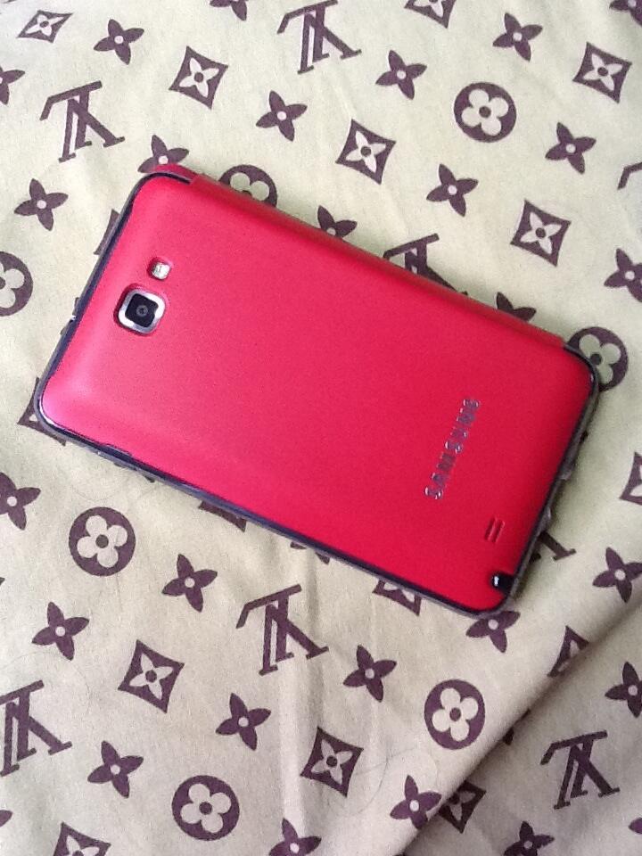 Galaxy note 1 N-7000 like new , garansi , lengkap, murah