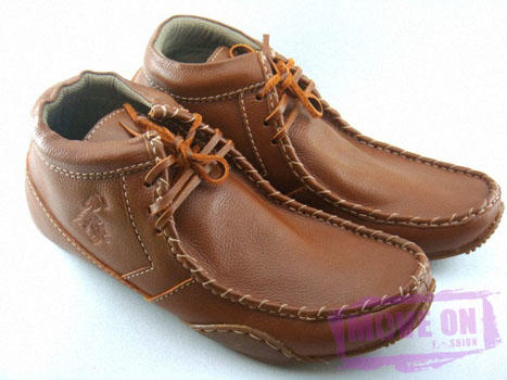 Koleksi Sepatu Liberty dan Mr. Smith 'Move on Fashion' (termurah se-Kaskus)