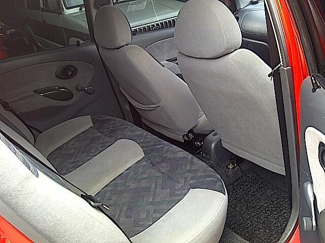 Chevrolet Spark LS 04 Manual buat yang cari Mobil Irit dan Bandel