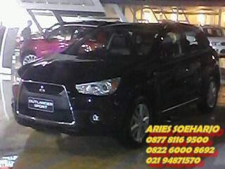 Mitsubishi Pajero Sport All Type READY STOCK ALL COLOUR