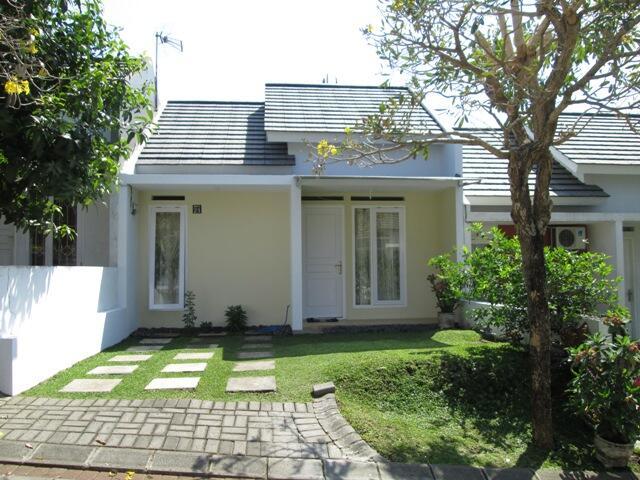 disewakan rumah di Taman Dayu, Pandaan, Jatim.