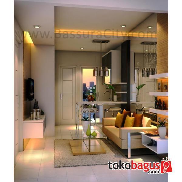 apartemen bassura city - investasi terbaik dan menguntungkan di jakarta