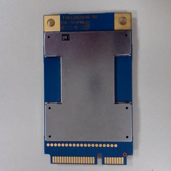 WWAN Modem Module - Ericsson F3607GW