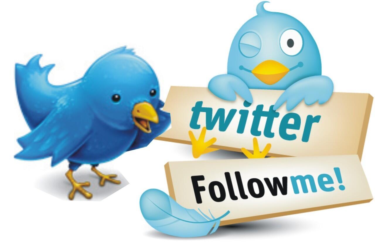 Mau dapet followers twitter banyak? tuker dengan cendol mu aja gan :)