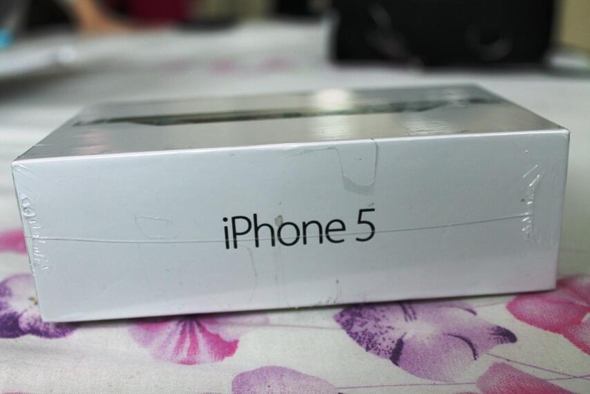 Iphone 5 32G atau iphone 5 64G