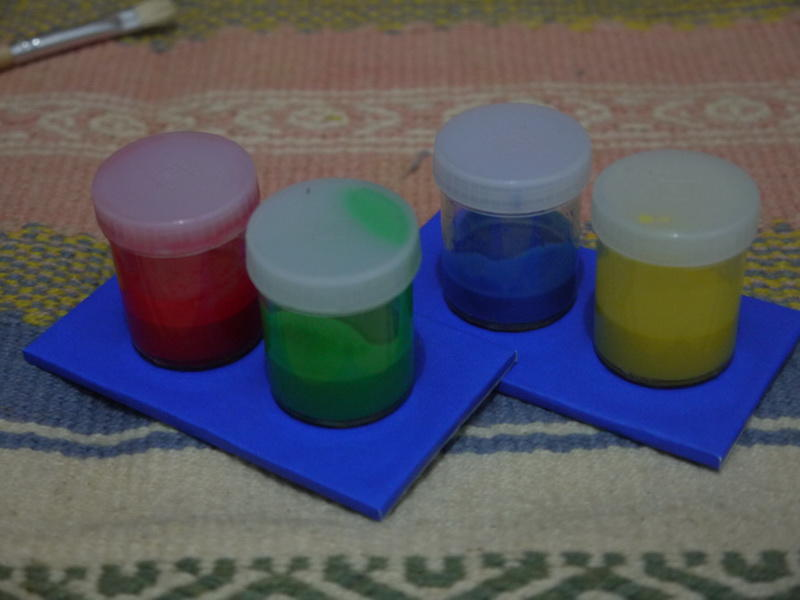 jual mainan kreasi tanah liat paper clay local brand www.maintanah.com / @maintanah