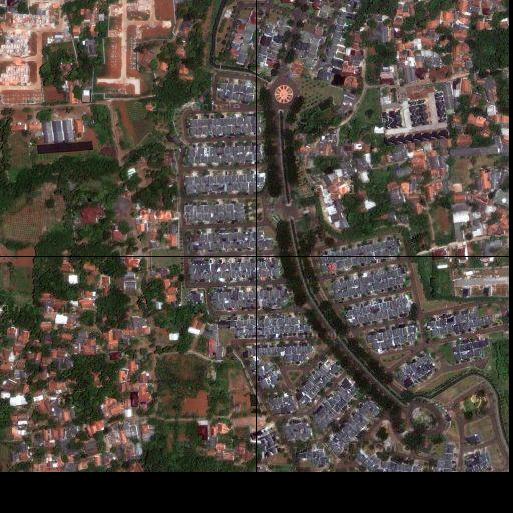 Jual Tanah di Bintaro