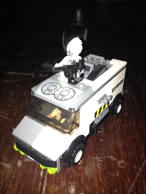 Lego murah meriah alsi Dan seken