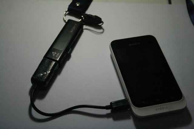 USB OTG Sony Xperia, Baru, Semarang