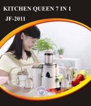 Power Juicer Kitchen Queen 7 in 1