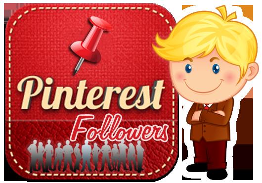 [WTS] Jasa Menambah Pinterest Follower, Pinterest Like/Re-Pin - Murah Meriah