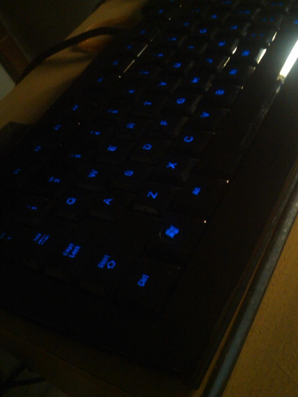 SELL > RAZER GAMING KEYBOARD AND MOUSE Second Mulus