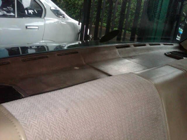 Mitsubishi lancer sl 83 full orisinil,irit,bandel