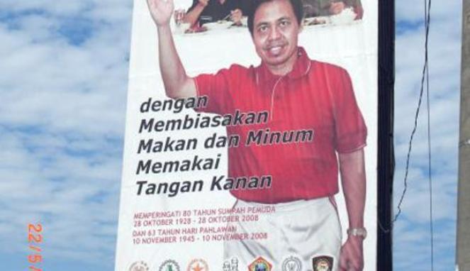 |Mr. Righthand Ngebet| Jika Didukung PKS, Walikota Depok Nurmahmudi Mau Jadi Presiden
