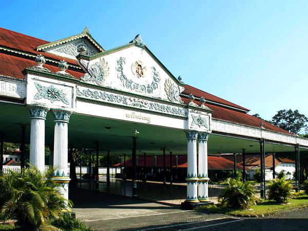 6 alasan mengapa Yogyakarta menjadi Daerah Istimewa..
