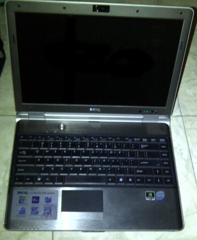 Laptop BenQ joybook S41 Series