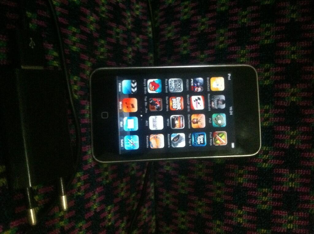 Jual iPod Touch Murah Solo ! Ayo mas bro masuk dlu..