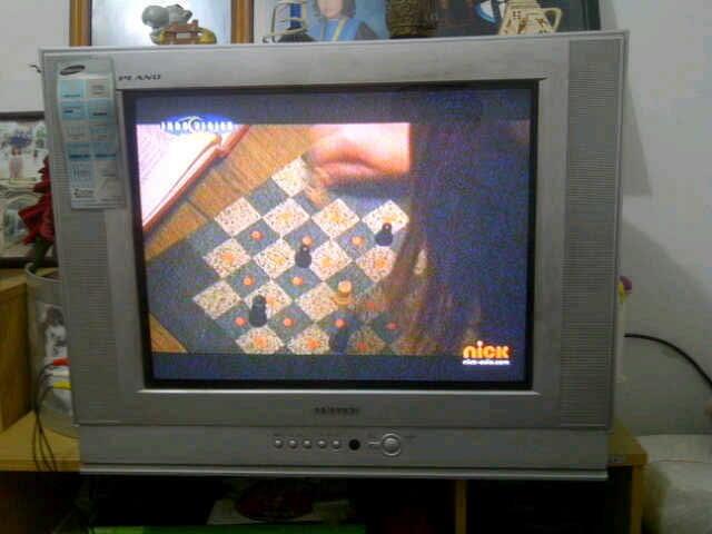 Dijual TV Samsung 21'