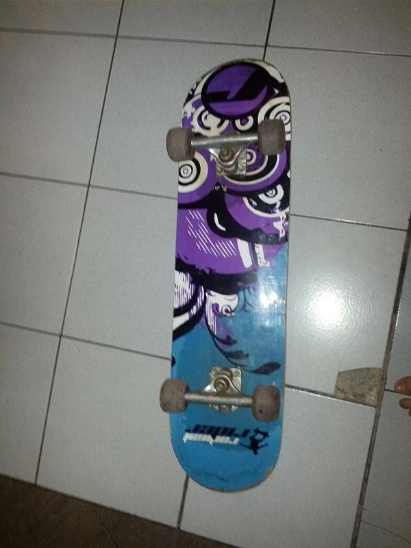 Skateboard Murah Dan Mantab