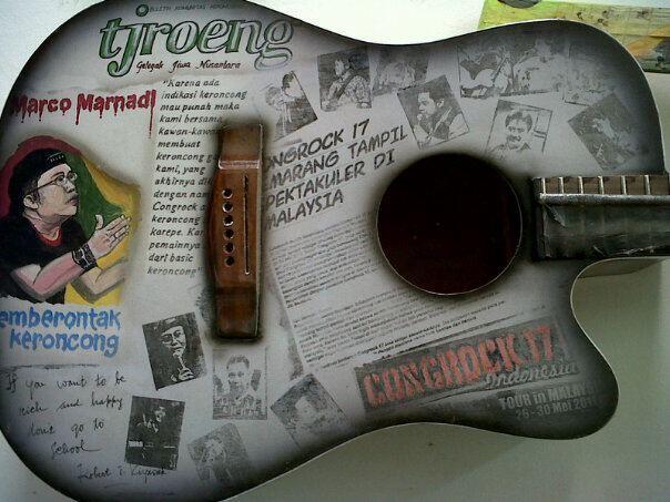 Harga Gitar Akustik Semarang