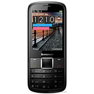 Handphone LENOVO A185