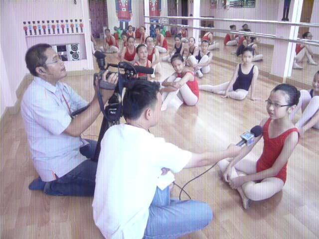 Sekolah Ballet & Jazz Hip Hop by Marlupi Dance Academy Gunung Sahari