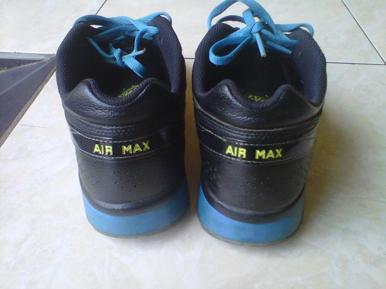 Nike Original Airmax BW classic size 40