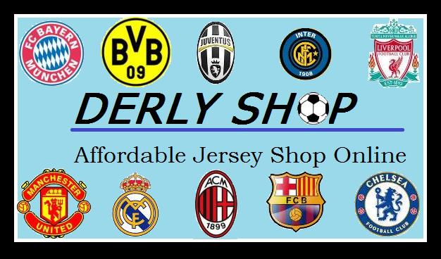 Ready Stock New Jersey Grade Ori Klub Season 2014/2015 Mulai dari Rp.60.000/pcs