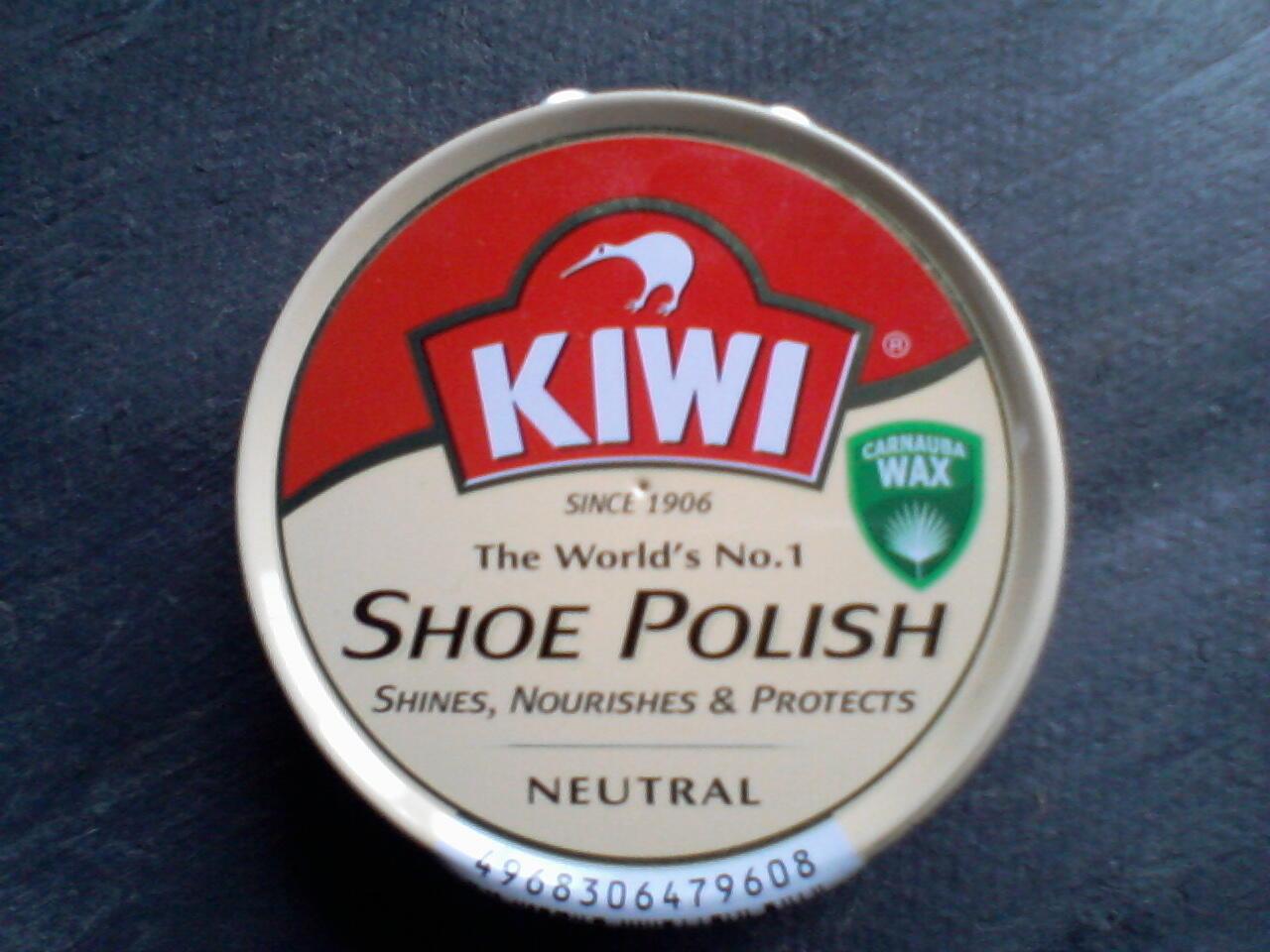 Terjual Mink Oil Leather Cleaner Semir Netral Neutral Polish Untuk Sepatu Kulit Shoe Dr Martens Murah Gan