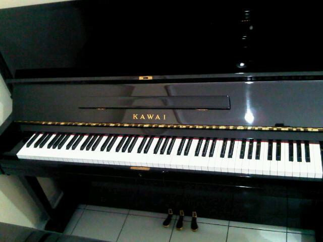 Peter Piano Cab BSD