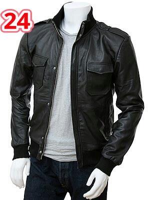 jaket kulit domba model bisa desain sendiri