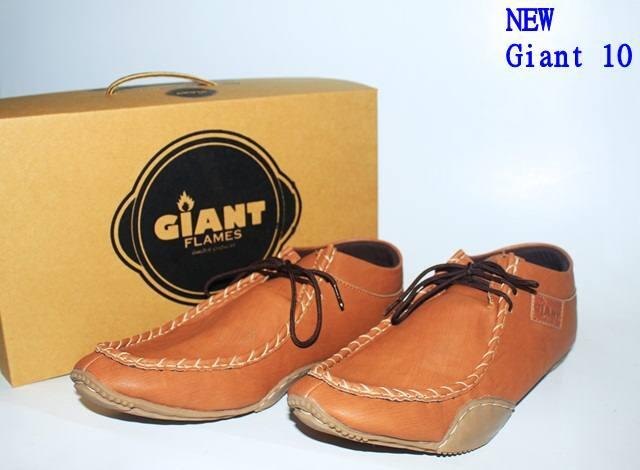 "#GIANT FLAMES ORIGINAL# Sepatu handmade ""BANDUNG"" !! harganya bikin ngiler!!!!"