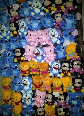 Terjual Boneka Perekam Suara Untuk Hadiah Valentine  5fe467f0ad