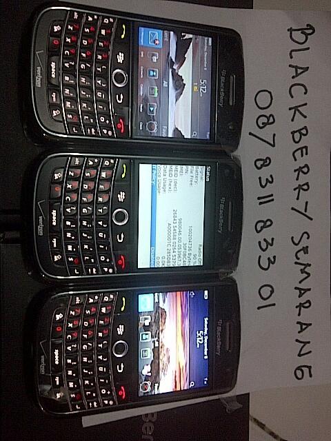 Blackberry Tour 9630 NEW data/voice ussage 00 PASTI MURAH COD Semarang