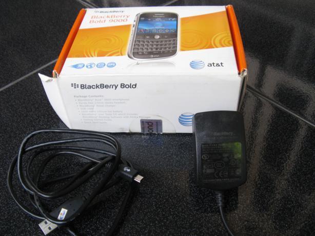 Jual Blackberry Bold 9000 Surabaya