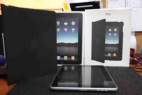 FOR SALE IPAD 1 64GB WIFI ONLY SURABAYA