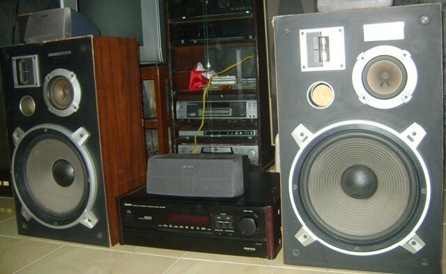 pioneer home stereo system. speaker stereo pioneer cs - 405 system pioneer home stereo system
